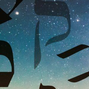 Kurs Moc Hebrajskich Liter